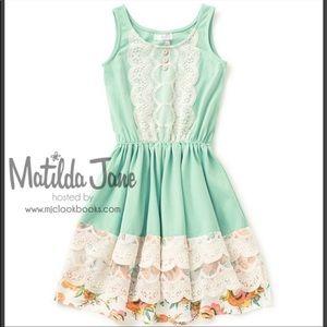 Matilda Jane Clubhouse Dreams dress 14